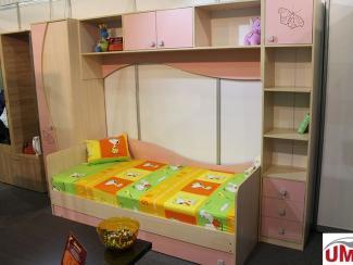 Мебельная выставка Краснодар: Детская