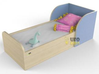 Кровать детская - Мебельная фабрика «UFOkids»