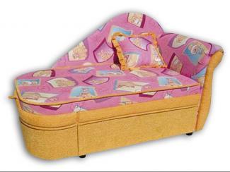 Диван детский Фея - Мебельная фабрика «Арбат»