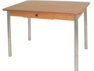 стол с ящиком 100х600 ЛДСП - Мебельная фабрика «Кузьминки-мебель»