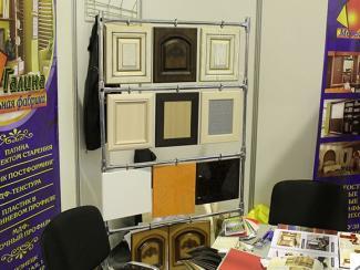 Мебельная выставка Краснодар: Фасады для кухонных гарнитуров