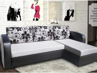 Угловой диван Барселона - Мебельная фабрика «М-Стиль»