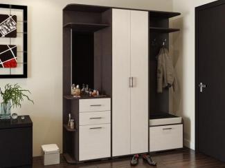 Прихожая Пикассо 3.2 модульная - Мебельная фабрика «ТриЯ»