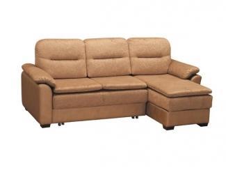 Угловой диван-кровать «Патрик»