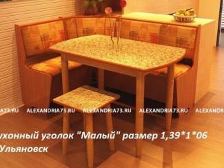 Кухонный уголок Малый - Мебельная фабрика «Александрия»
