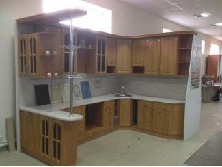 Угловая кухня - Мебельная фабрика «Мебельный Стиль»