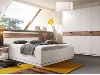 Спальня Диагональ - Мебельная фабрика «Гомельдрев»