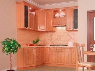 Кухня с фасадами Арка - Мебельная фабрика «Каприз»