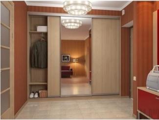 Шкаф-купе 1 - Мебельная фабрика «Абико»