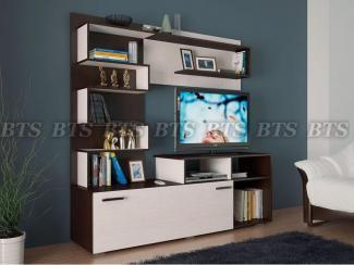 Гостиная Евро - Мебельная фабрика «BTS»