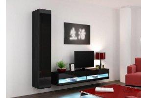Гостиная Виго нью 9 - Мебельная фабрика «Фиеста-мебель»