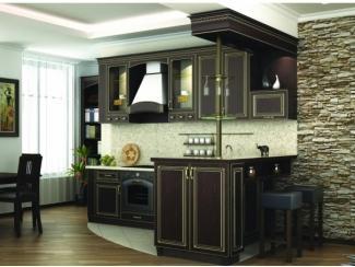 Кухня Наоми - Мебельная фабрика «Ренессанс»
