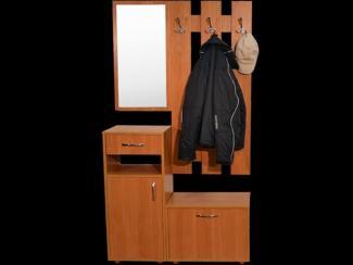Прихожая «Пр 1» - Мебельная фабрика «Евромебель»