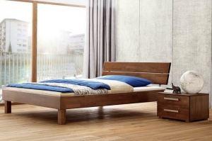Спальня  Хайтек - Мебельная фабрика «Лидер Массив»