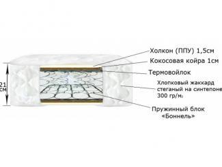 Матрац Премиум - Мебельная фабрика «Коралл»