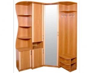 Прихожая Сенатор-2 ЛДСП - Мебельная фабрика «Гамма-мебель»