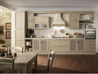 Кухонный гарнитур ИТ-19 - Мебельная фабрика «АКАМ» г. Москва
