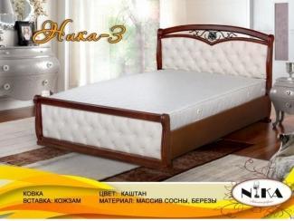 Кровать Ника 3