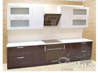 Прямая кухня  - Мебельная фабрика «Джая»