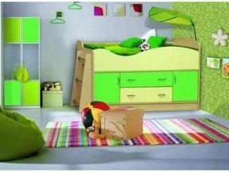 Детская Колибри - Мебельная фабрика «Аристократ»