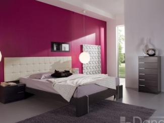 спальня Mia М2-К24-Б - Мебельная фабрика «Дана»