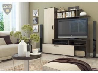 Гостиная Дения 1 - Мебельная фабрика «ДСВ-Мебель»