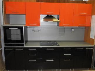 Кухонный гарнитур Эмаль 4