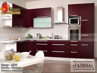 Кухонный гарнитур 20 - Мебельная фабрика «Галина»