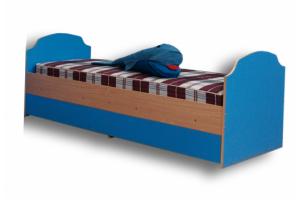 Кровать одинарная с ящиками 0,8 с матрасом - Мебельная фабрика «ЛТиК»