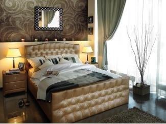 Кровать ортопедическая Корона - Мебельная фабрика «Роден»