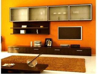 Гостиная 1 - Мебельная фабрика «Проспект мебели»