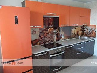 Кухонный гарнитур прямой Летиция