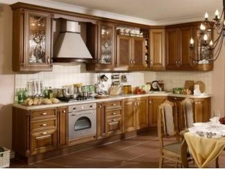 Классическая кухня Фиренце