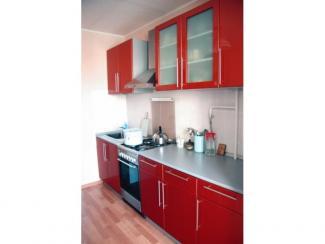 Кухня прямая 17