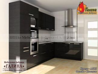 Кухонный гарнитур 09