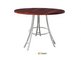 Стол обеденный Салют - Мебельная фабрика «МФА»