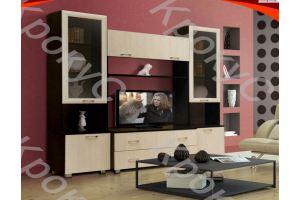 Гостиная ТВА 1 - Мебельная фабрика «Крокус»