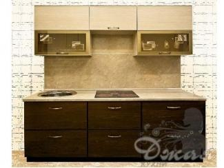 Простая кухня  - Мебельная фабрика «Джая»