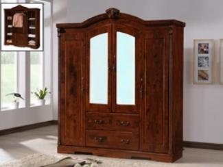 Шкаф Matriх MF с зеркалом - Импортёр мебели «RedBlack»