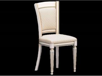 Стул Инфинити S - Изготовление мебели на заказ «КС дизайн», г. Москва