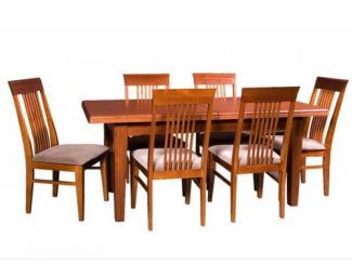 Обеденная группа - Мебельная фабрика «Гомельдрев»