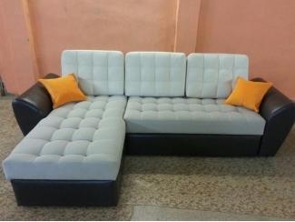 Угловой диван Фьюжн - Изготовление мебели на заказ «Sonata», г. Киров