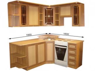 Кухонный гарнитур Карина - Мебельная фабрика «Грация»