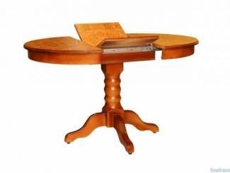 Стол деревянный Гранд 5 - Мебельная фабрика «Венеция»