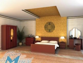 Спальный гарнитур Лолита