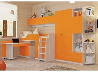 Детская «Аватар» - Мебельная фабрика «ТриЯ»