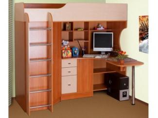 Детская Каприз 7 - Мебельная фабрика «Бурэ»