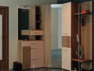 Прихожая «Дрезден» - Мебельная фабрика «SON&C»