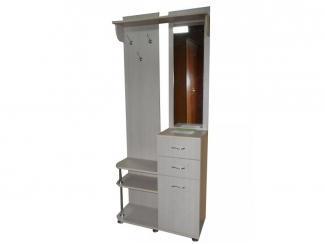 Небольшая прихожая  - Мебельная фабрика «Муром (ЗАО Муром)»