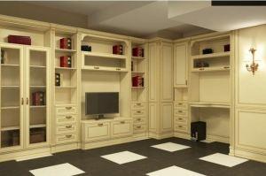 Гостиная стенка 3 - Мебельная фабрика «Анонс»